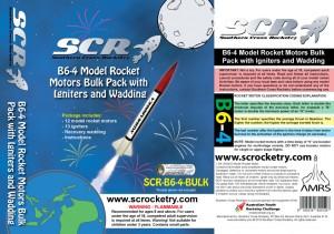 B6-4 Bulk Pack (12)