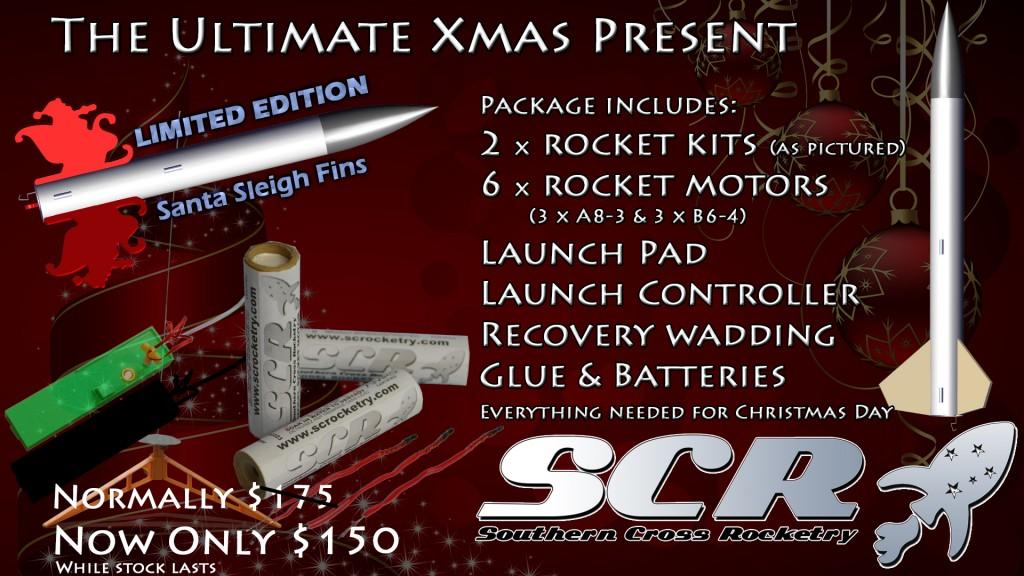 SCR Christmas Special